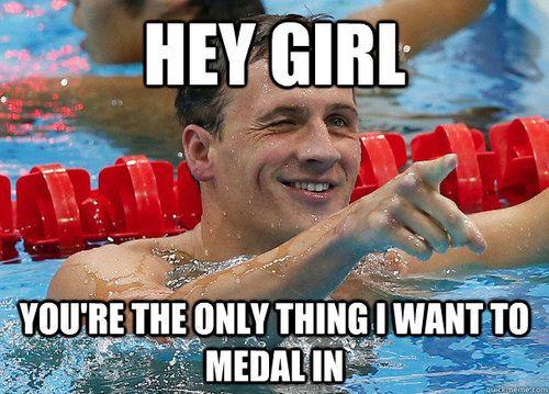 Google Image Result for http://24.media.tumblr.com/tumblr_m85bw0Bwur1qfy8apo1_500.jpg    Jeah!  Ha, what a douchebag.  I love the Olympics