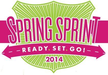 Spring Sprint 2014 Denver Co