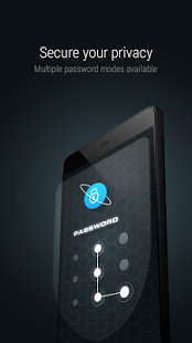 Cm Lockersecurity Screenlock Live Wallpaper App Play