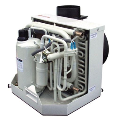 Webasto FCF 12,000 BTU Air Conditioner Unit w/Control Panel & Electrical Control Box - 115V