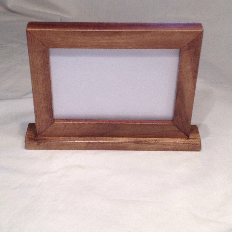 Double Sided Frame Frame Custom Picture Frame Tabletop Frames