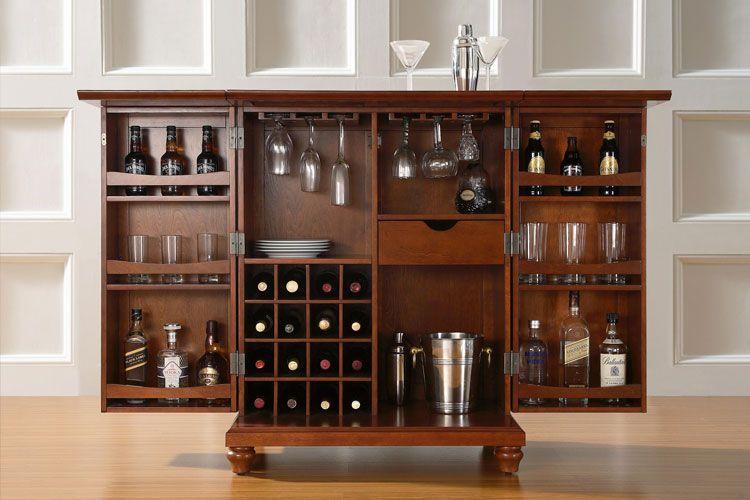 El bar en casa | DECOFILIA.com | Decofilia | Blog decoración ...
