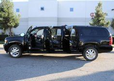 6 Door Chevrolet Suburban & 6 Door Chevrolet Suburban | Chevy Pickups | Pinterest | Chevrolet ...