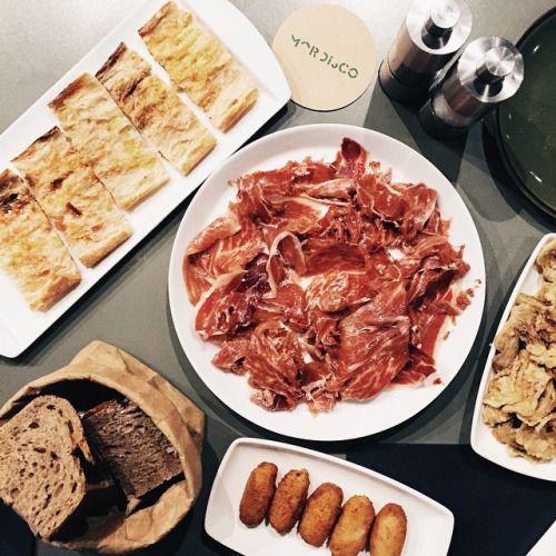 Home sweet Home  #mordisco @grupotragaluz  (en Mordisco)