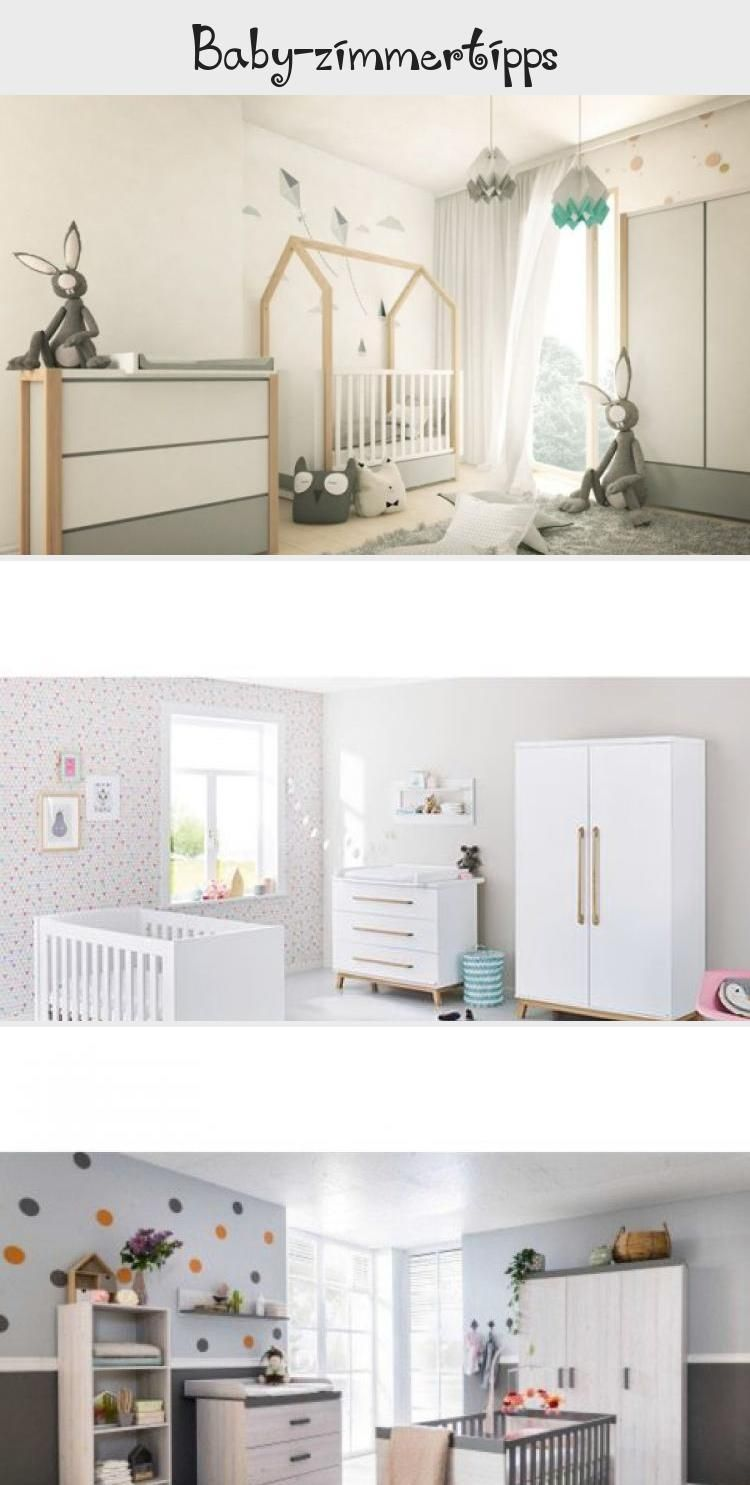 Baby Room Tips Baby Room Princess 5 Pcs Cot Changing Table Wall In 2020 Babyzimmer Wickeltisch Kinderbett