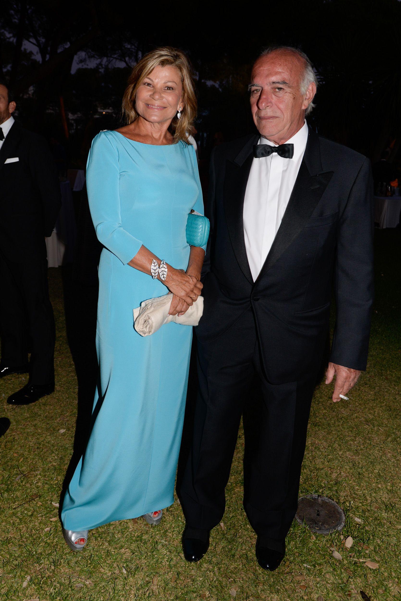 Cari Lapique & Carlos Goyanes   Para ir a una boda   Pinterest ...