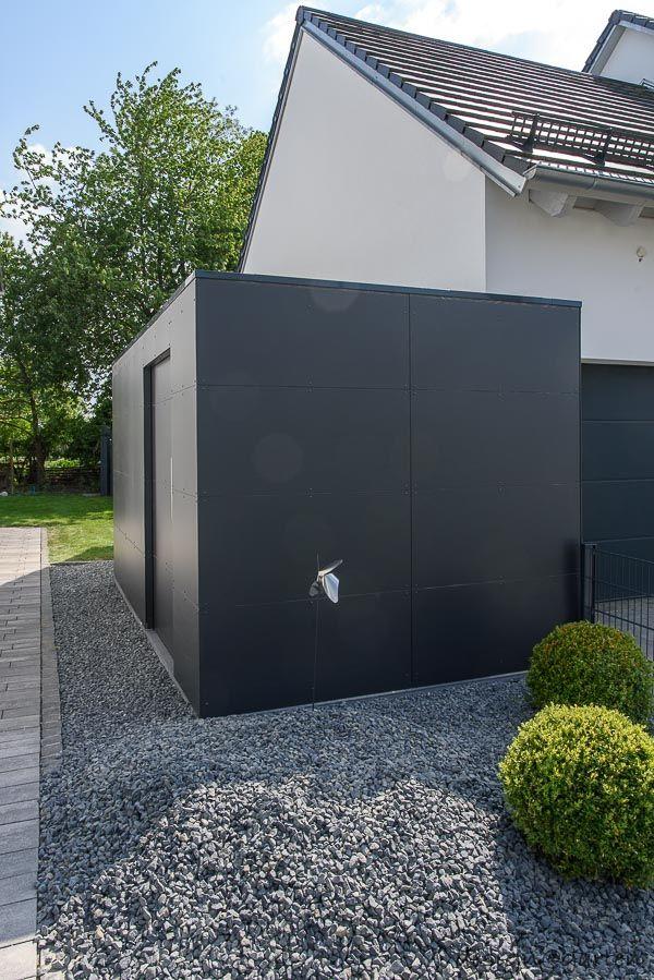 Design Gartenhaus Sheri Sutterley 3 L nach Maß in 89291