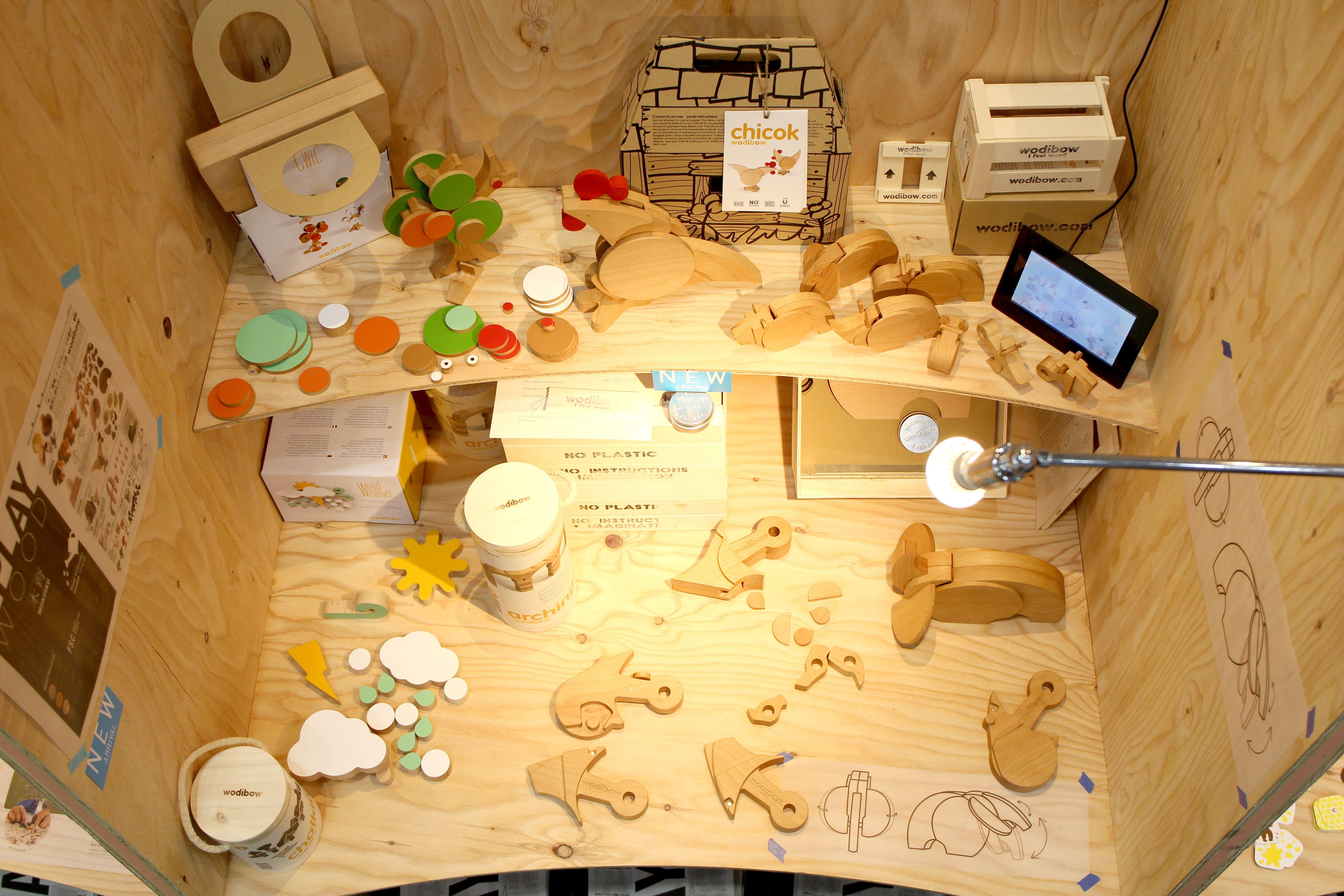 BABY & KIDS EXPO 2016 Wodibow