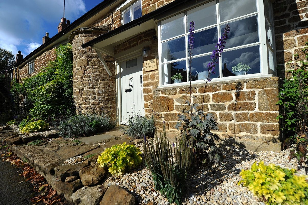 the old cottage in the cotswolds very near woodstock perfect for