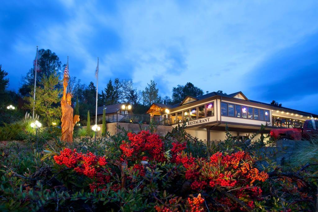 Best Western Plus Yosemite Gateway Inn Yosemite Hoteles Hotel