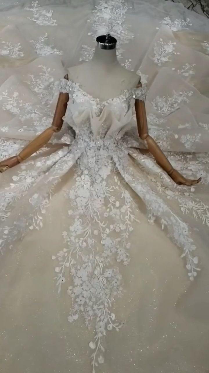 Photo of Wedding dress – OSTTY
