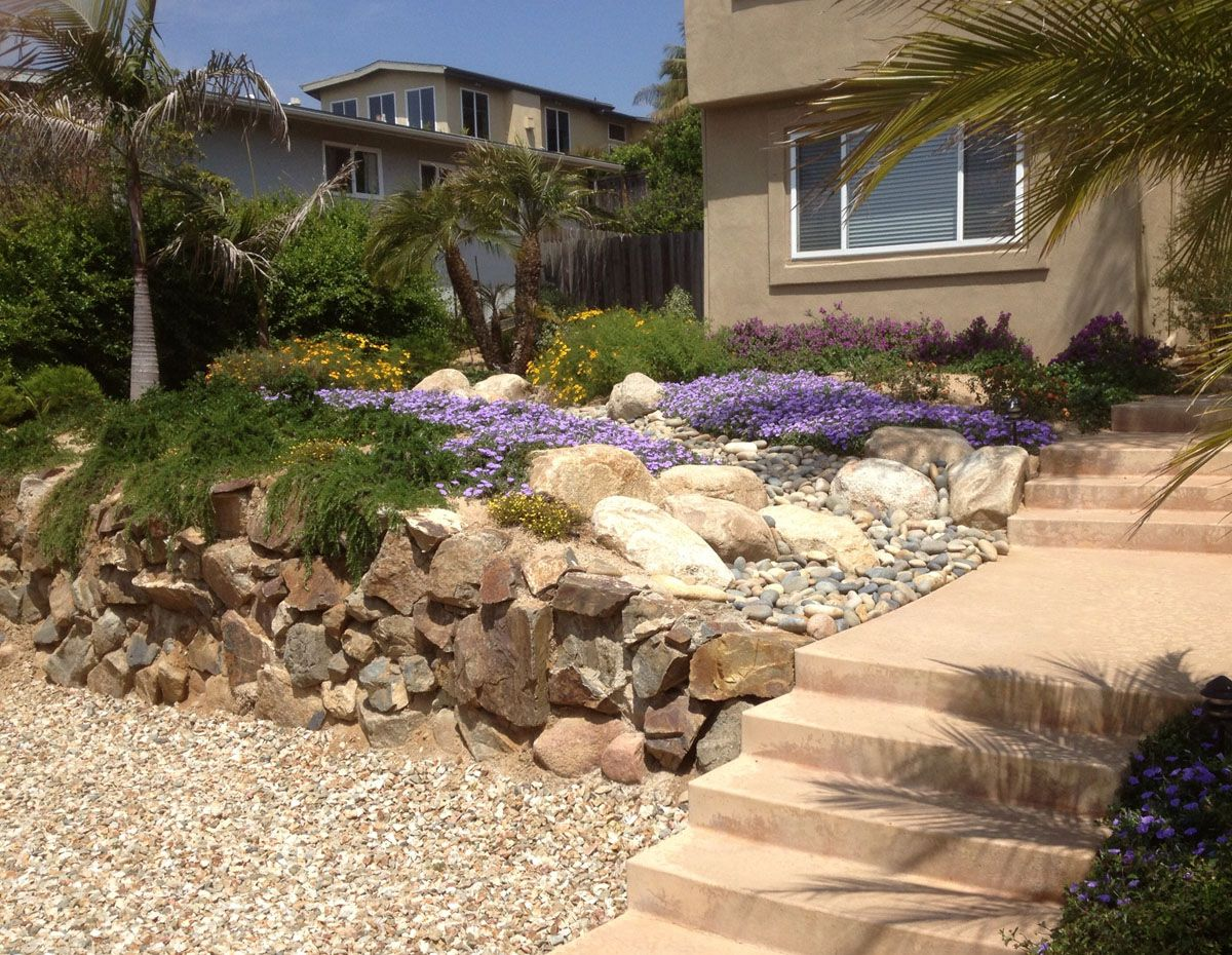 Landscape Design Installation And Planting Armstrong Garden