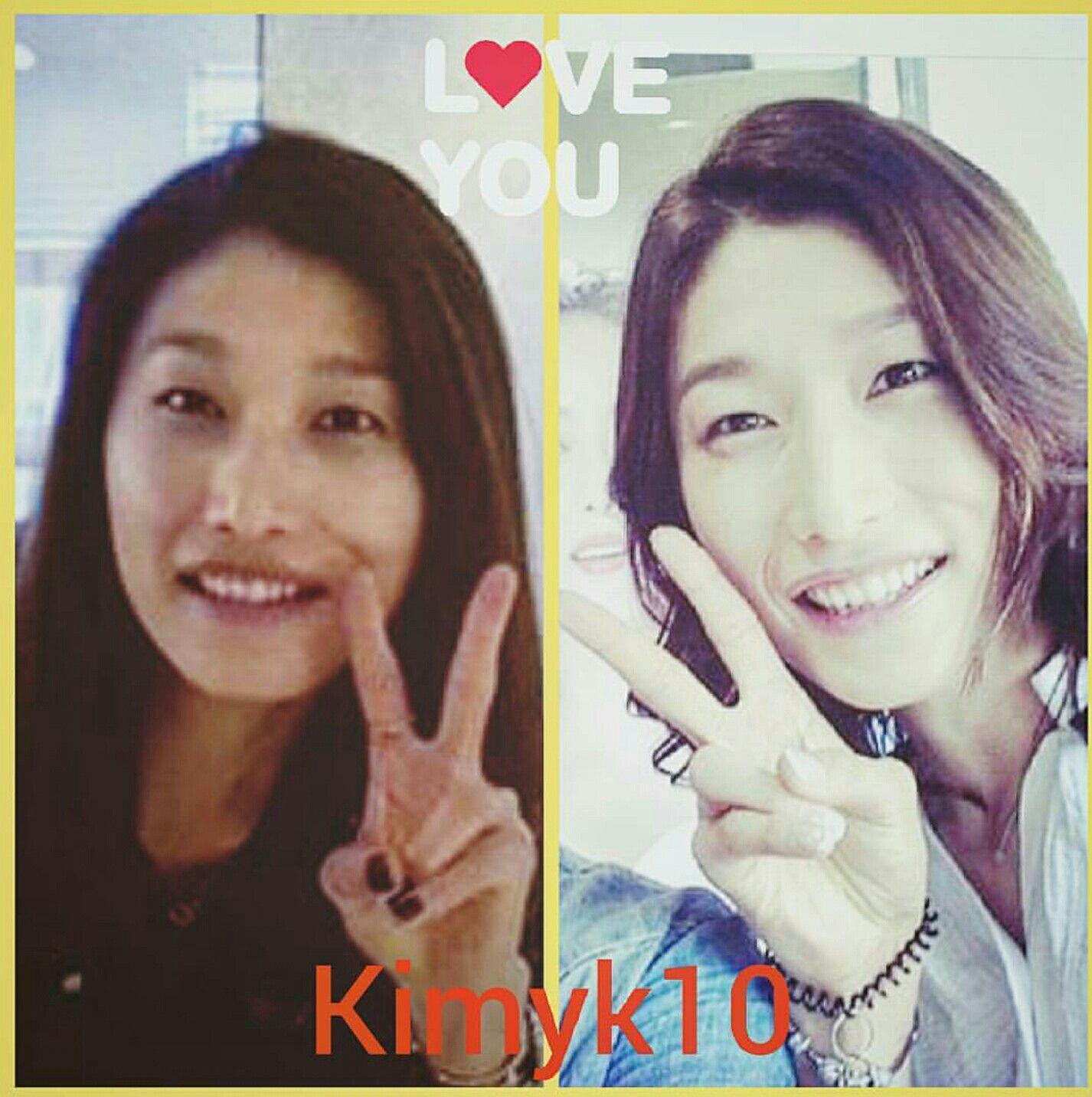 Kim yeon koung! 에 있는 Jemimah Gumpal님의 핀 선수, 배구