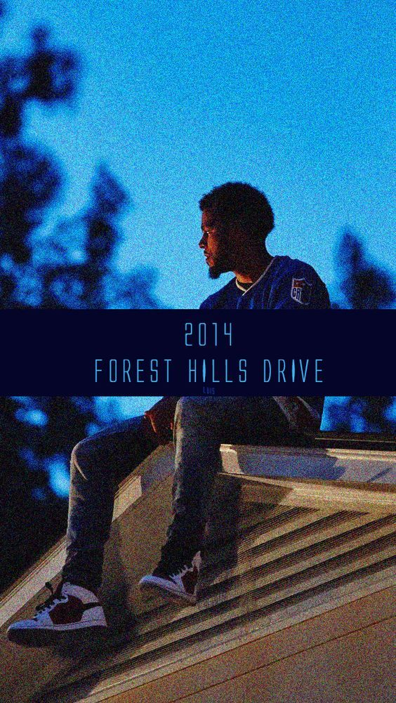 J Cole 2014 Forest Hills Drive Iphone Wallpaper J Cole Pinterest Wallpaper Forest Hills Drive J Cole Forest Hills