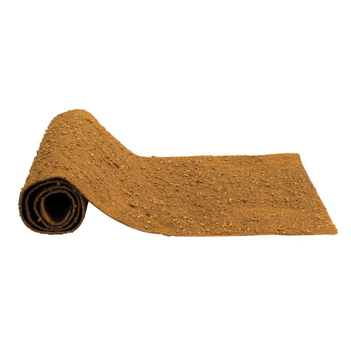 Exo Terra Sand Mat 10 Gallon Substrate Reptile Supplies Sand