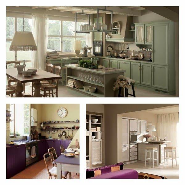 Consigli per la casa e l 39 arredamento imbiancare casa il - Imbiancare la cucina colori ...