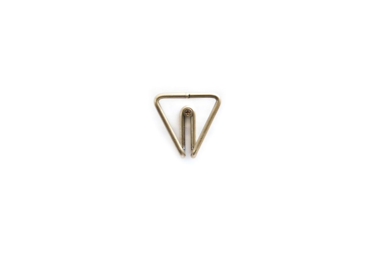 Brass Metal Hooks // Triangle | Square | Circle 2.25"|1280|850|?|en|2|8c846a53fe8e112216e7a711f73beb60|False|UNLIKELY|0.35404449701309204