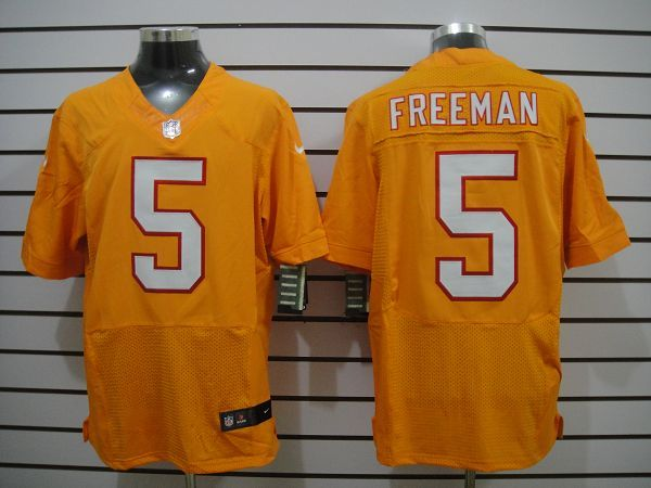 Nike Nfl Tampa Bay Buccaneers 5 Josh Freeman Yellow 2012 Nike Nfl Elite Jersey With Images Jersey Ice Hockey Jersey Soccer Jersey