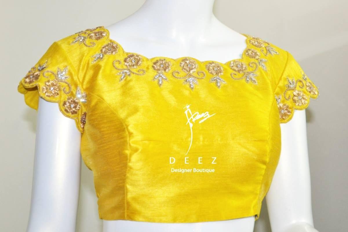 a7276ddd14104d Deez designer blouse.