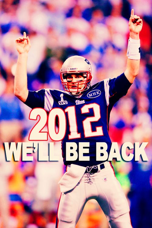next year baby!