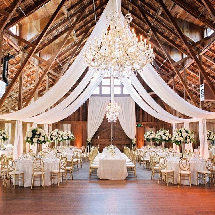 Beautiful Barn Wedding Venue.