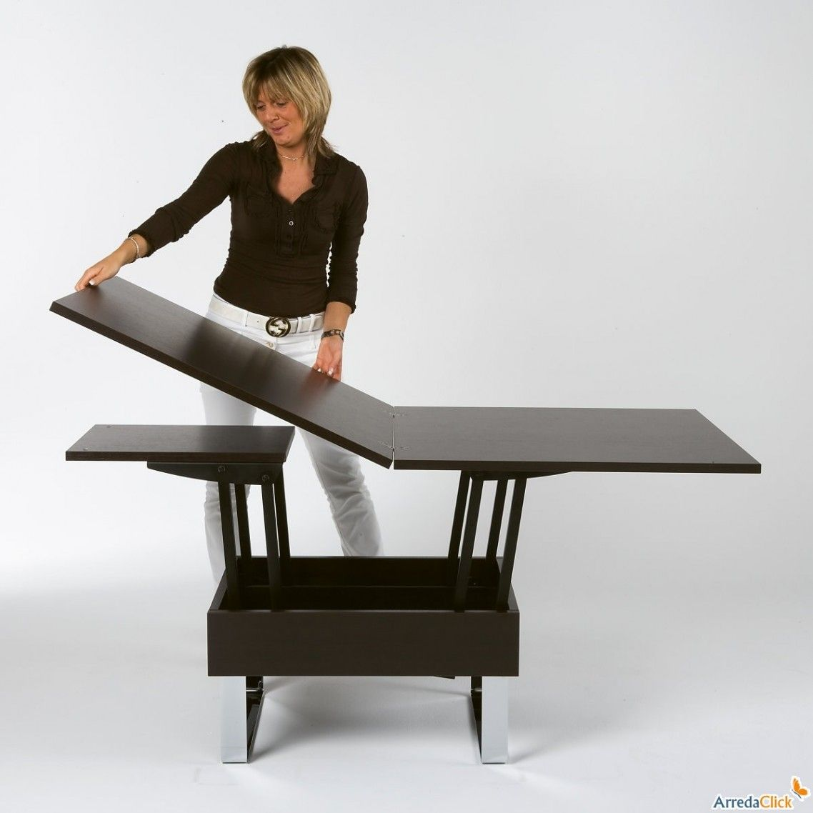 convertible coffee table to dining table toronto | tiny house