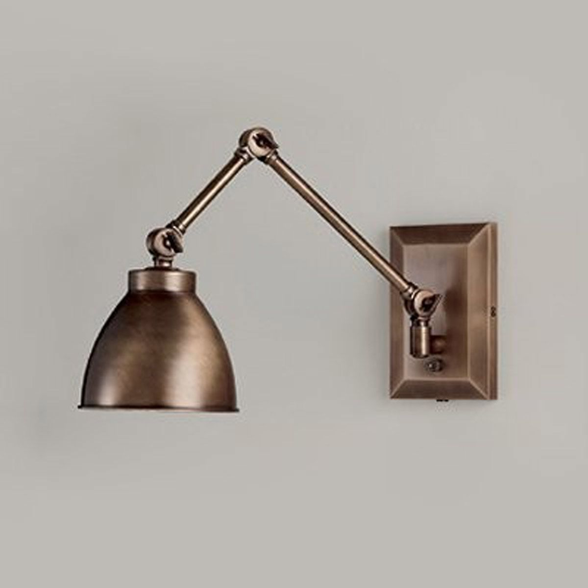 Exceptional Maggie Bronze Swing Arm Wall Sconce To Be The Ou0027jays And Lamps