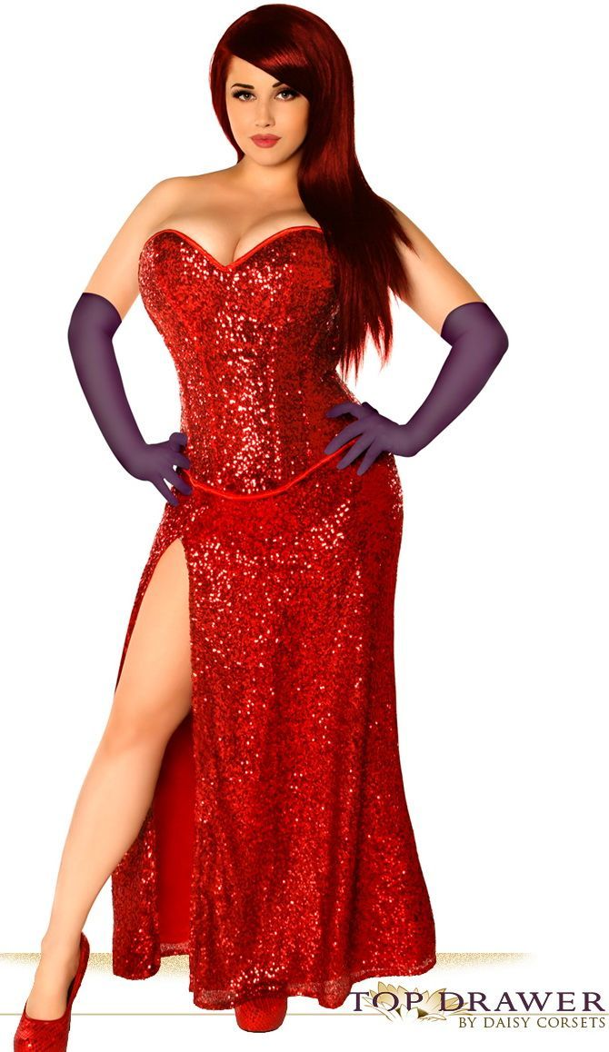 sexy-plus-size-halloween-costumes-5-best-outfits4.jpg (670×1158 ...