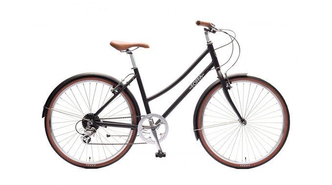 Dutch Bike Review The Foffa Ladies Plume Bicycle Bike Dutch Bike