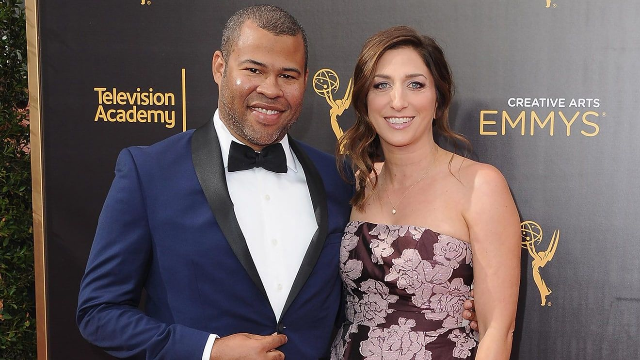 Jordan Peele and Chelsea Peretti Have Had A Baby Boy