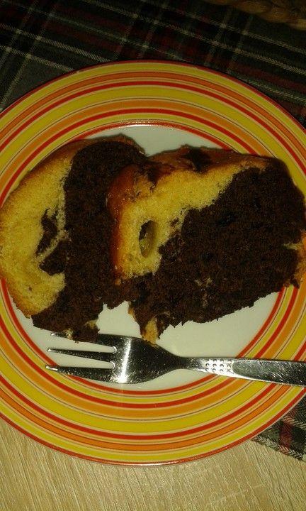 Marmorkuchen Mit Ol Und Mineralwasser Kuchen Pinterest Kuchen