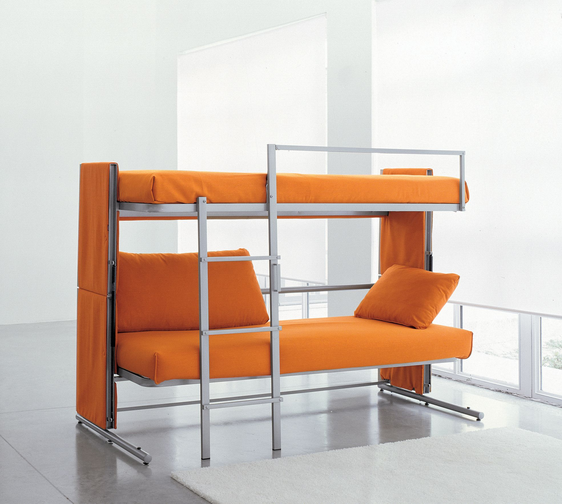 Magnificent Doc Sofa Bunk Bed Futon Bunk Bed Bunk Bed Designs Creativecarmelina Interior Chair Design Creativecarmelinacom