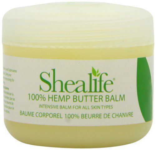Shealife 100% Hemp Body Therapy Balm 100g has been published at http://www.discounted-skincare-products.com/shealife-100-hemp-body-therapy-balm-100g/