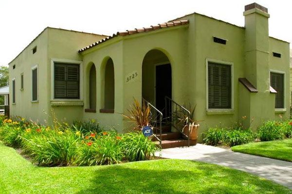 Small Spanish Style Homes Spanish Style House For Sale