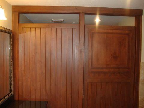 Bathroom Stall Partitions Wood Bathroom Partitions Bowling Alley - Wood bathroom stall partitions