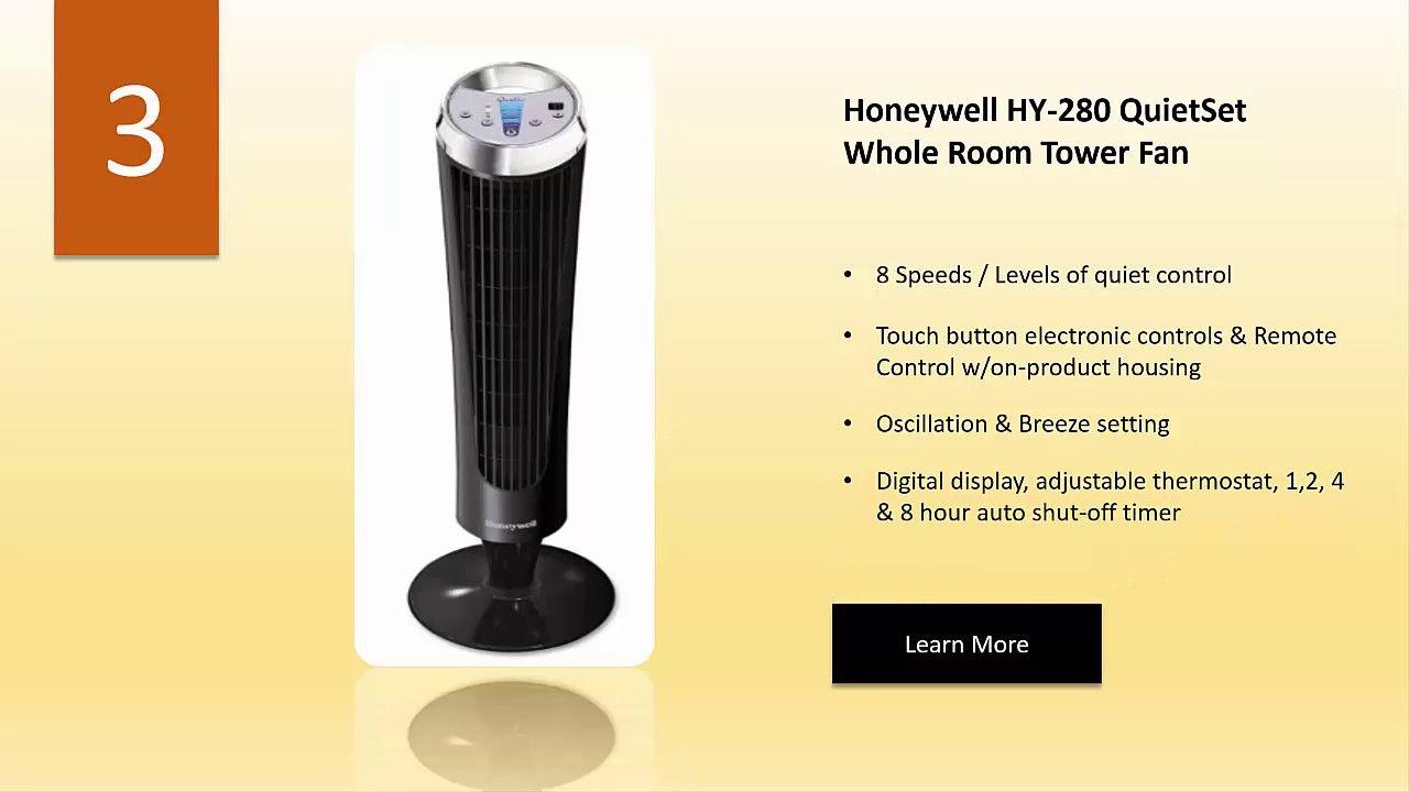 Best 5 Tower Fans Review Tower Fan Wikitems Com Tower Fan