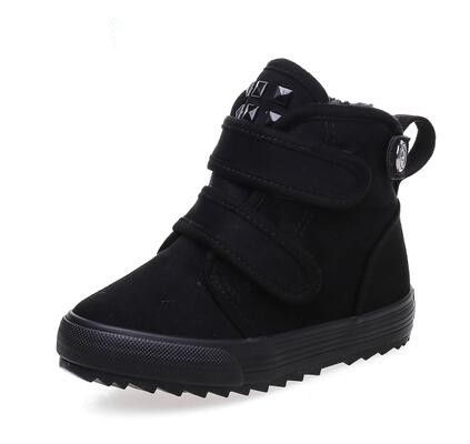 Click To Buy Russia Winter Warm Children Snow Boots Girl And Boy Water Proof Plush Boots Outdoor Thicke Girls Snow Boots Girls Shoes Sneakers Girls Shoes