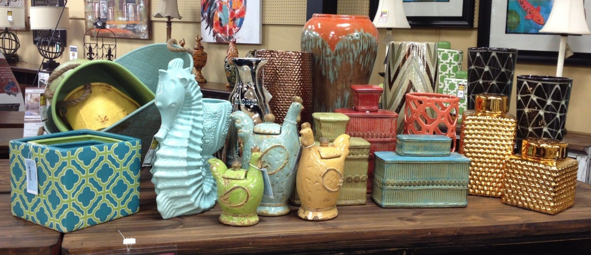 imax accessories, market, Home Furniture, ceramic, pottery