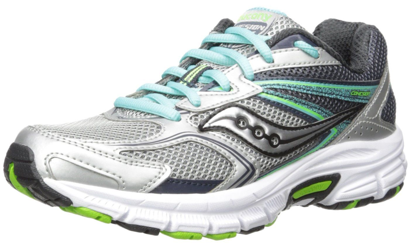 3589849e674a Saucony Women s Grid Cohesion 9 running Shoe