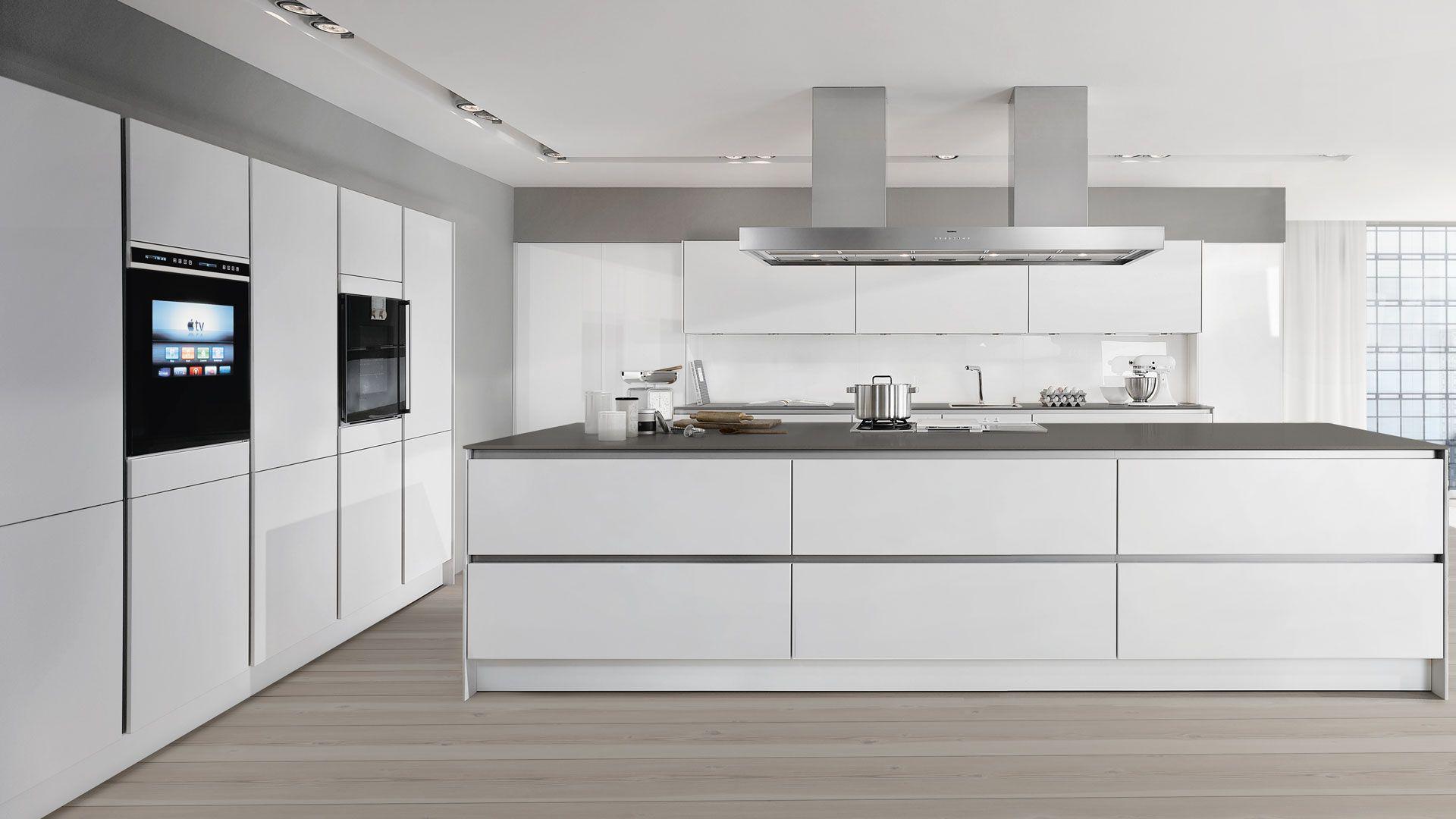 SieMatic Küchen: Innenausstattung - SieMatic | Küchen | Pinterest ...