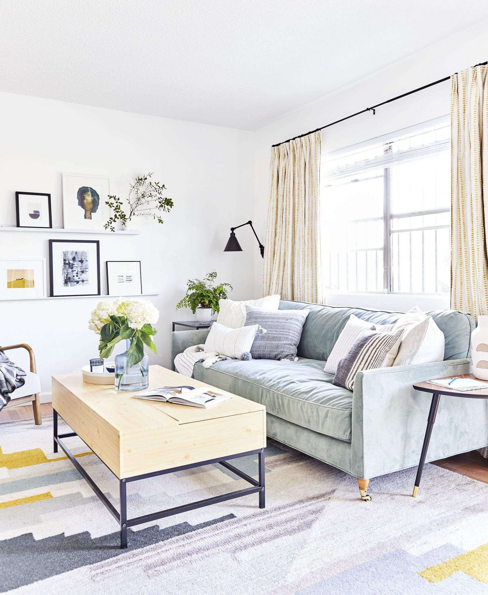 Our All Time Favorite Storage Furniture And Some Products For Every Room In Your Home Emily Henderson Home Decor Cute Living Room Living Room Designs