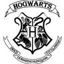 Ralf Lazo | Logo de hogwarts, Manualidades de harry potter, Escudo ...
