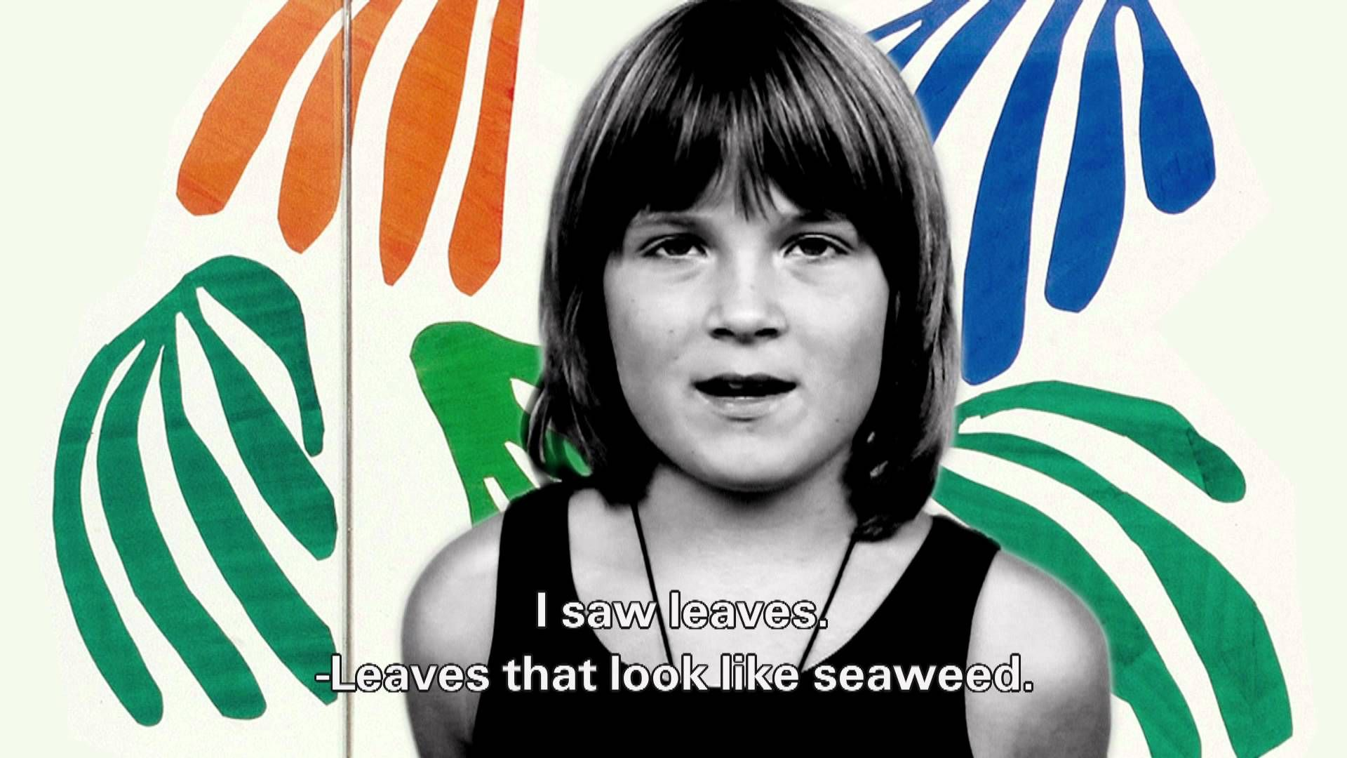 Between Kids Amp Art Henri Matisse