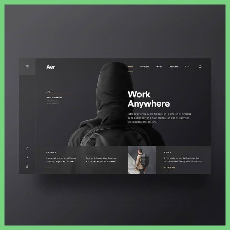 Web Inspiration Want To Learn Web Design 10 Free Spots Left Click Our Link In Bio Design Learn Web Design Web Design Website Design Inspiration