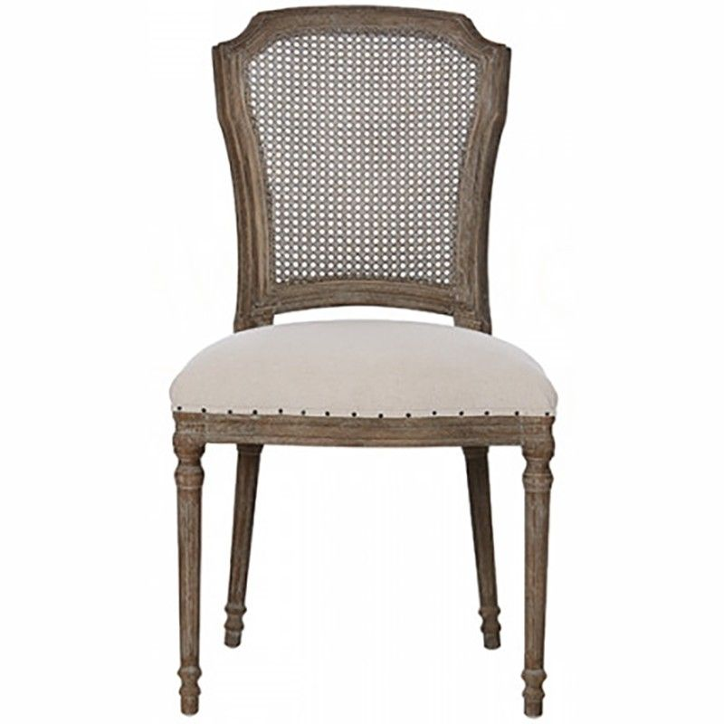 Aidan Gray Chelsea Dining Chair Cane Back In 2018 Dining Room