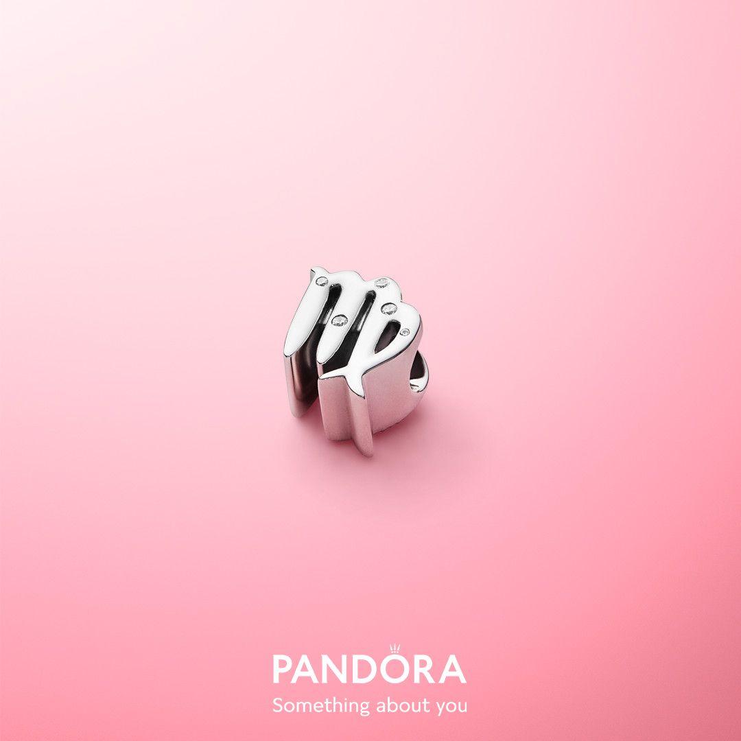 Pandora Zodiac collection