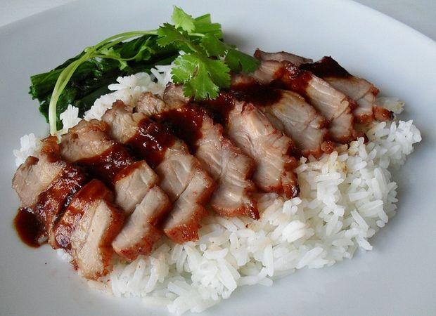 Top 17 Foods to Try in Melaka - goMelaka   Food, Melaka, Bbq pork