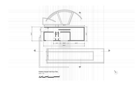Koshino House First Floor Plan Tadao Ando Pinterest – Koshino House Floor Plan