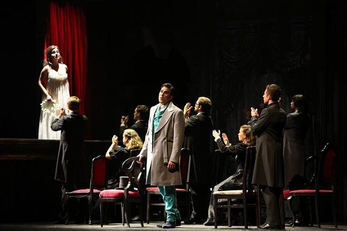 Image result for dorian gray opera