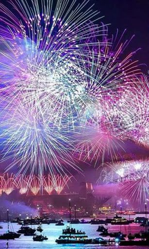 download fireworks live wallpaper and decorate your on live wall id=43301